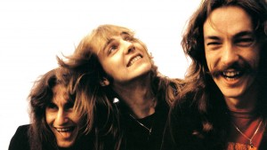 Rush- Beyond The Lighted Stage
