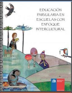 educacion parvuaria intercultural