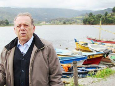 Berger (RN) será diputado informante del proyecto de ley que regula caletas pesqueras en Chile