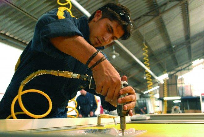 Informe de Empleo muestra señales de dinamismo laboral en la región de Los Ríos