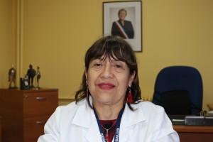 Eugenia Coronado, Seremi(s) (3)
