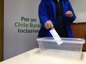 Invitación elecciones CAR 2015