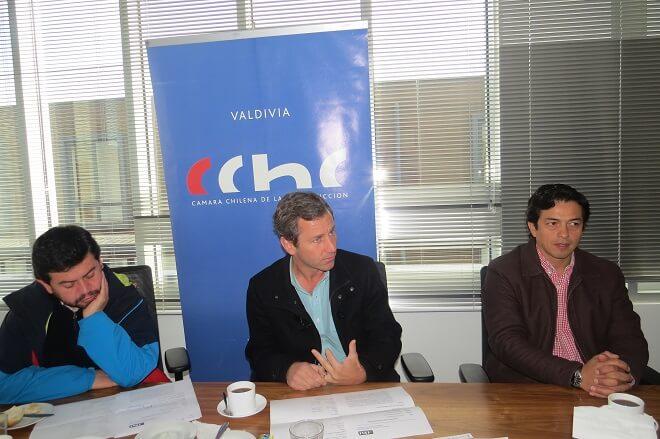 Cámara Chilena de la Construcción Valdivia lanza 5to Salón Inmobiliario