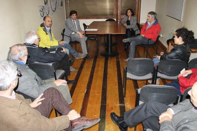 Concejal Ilabaca destaca rechazo de proyecto Los Temos que reafirma postura de familias del sector