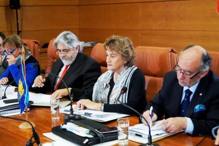 Diputado Flores (DC) destaca aprobación de normas permanentes para enfrentar catástrofes en Sector Pesquero