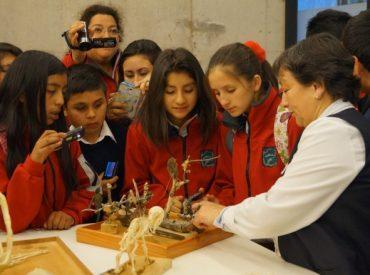 EXPLORA-UACh:únete a la celebración de la Semana de la Ciencia 2015