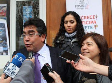 El FOSIS implementará en Los Ríos programa que rescata oficios de adultos mayores