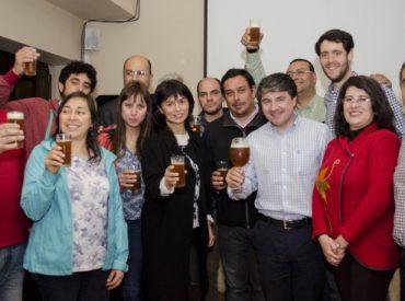 Realizan lanzamiento del 7º Festival de la Cerveza Artesanal de Valdivia