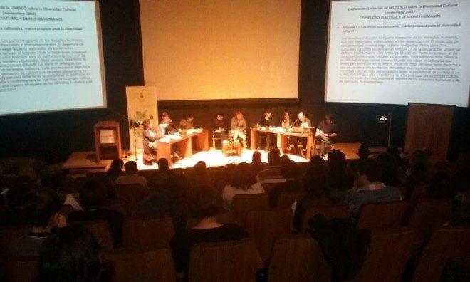 Sobre Desarrollo de Audiencias se debatió en la primera jornada de VOCES AUSTRALAB