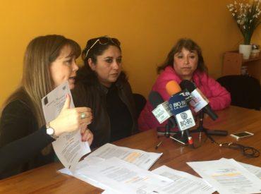 Senadora von Baer y dirigentes sociales denuncian incumpliendo del Gobierno en programa de recambio de Calefactores del Ministerio de Medio Ambiente
