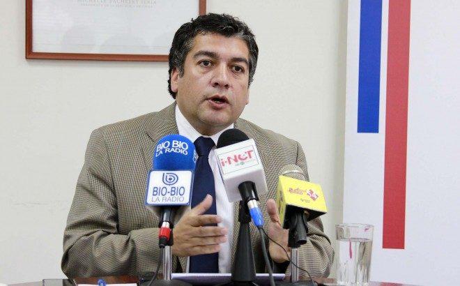 Seremi de Gobierno destacó Ley que otorga autonomía constitucional al Servel