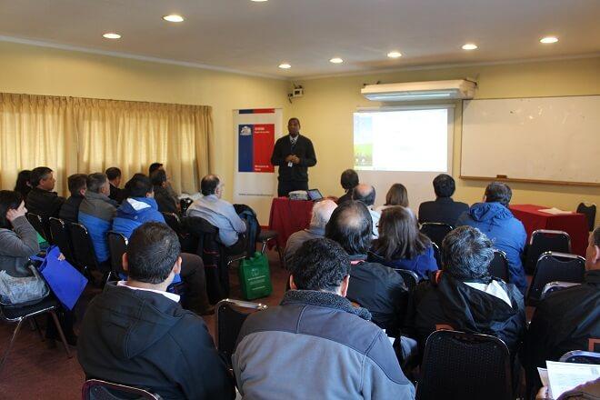 Seremi de Salud realizó Taller para optimizar permisos para microempresa familiar