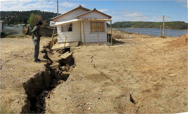 Sernageomin libera acceso a mapas de amenaza geológica de 77 comunas de Chile
