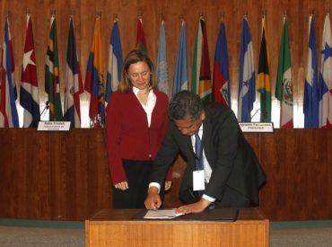 Subsecretarías de Economía y Pesca firman convenio de cooperación para fomentar la economía social