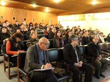 Superintendencia de Educación Los Ríos capacitó a Establecimientos que recibieron Subvención PIE y SEP