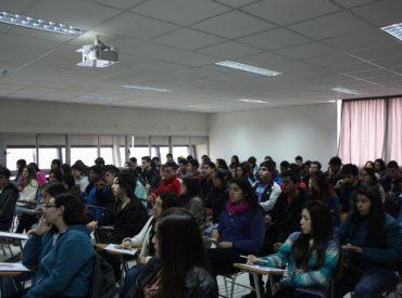 UST realizó exitoso ensayo PSU