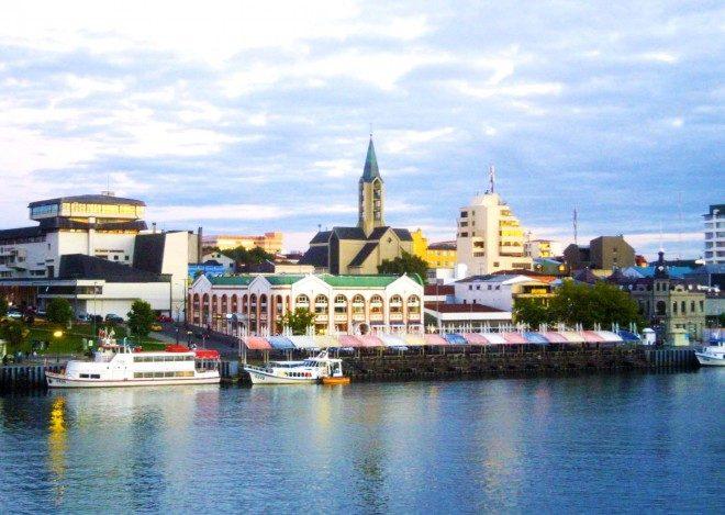 Valdivia se posiciona como mejor ciudad para vivir y visitar en el sur de Chile