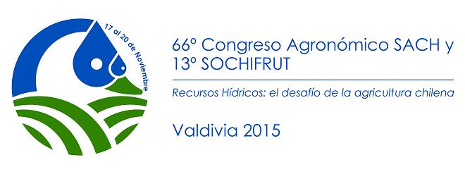 Realizarán el 66° Congreso Anual de Agronomía en Valdivia