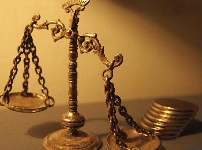 La riqueza como raíz de la justicia social