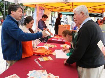Certifican a comercio que reducirá uso de bolsas plásticas en Valdivia