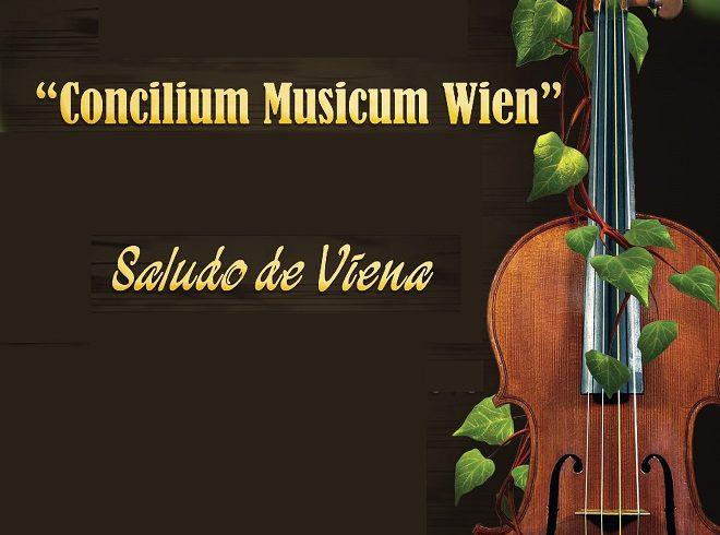 """CCM y Consulado de Austria invitan a concierto """"Concilium musicum Wien"""": hoy 22 de noviembre"""