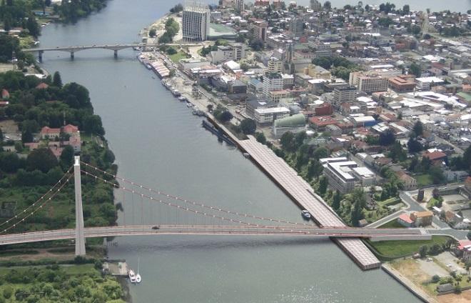 """Propietarios de la Casona Lopetegui – Mena: """"Nunca hemos estado en contra del proyecto Puente los Pelúes-Lord Cochrane"""""""