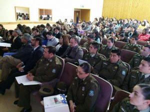 empleados-publicos-los-rios-seminario-victimas-delitos-violentos