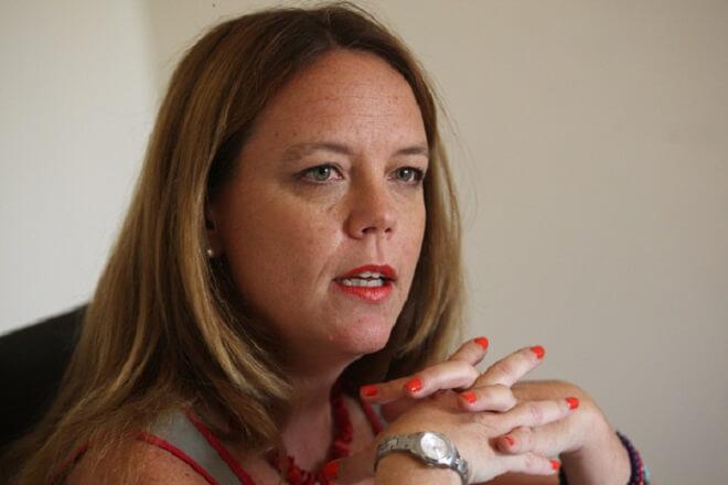 Senadora von Baer solicita al Gobierno claridad en los plazos de construcción de Puente Los Pelúes en Valdivia