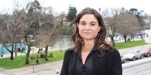 Fiscal Tatiana Esquivel