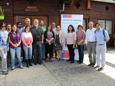 Destacan participación regional en futura Política de Uso de Leña y sus Derivados