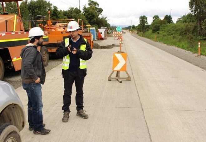 Autoridades destacan habilitación de camino Santa Elvira como alternativa a la Ruta 202 deacceso a Valdivia