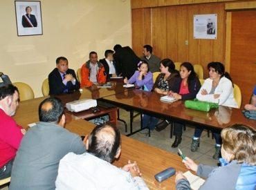 """Intendente Montecinos anuncia salida de """"El Valdiviano"""" el domingo 15 de noviembre"""
