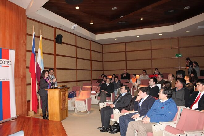 """Programa """"Mejora Negocios"""" abierto a todas las empresas de la Región de Los Ríos"""