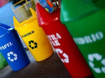 Más de 700 toneladas de basura se han recolectado en los últimos dos días en Valdivia
