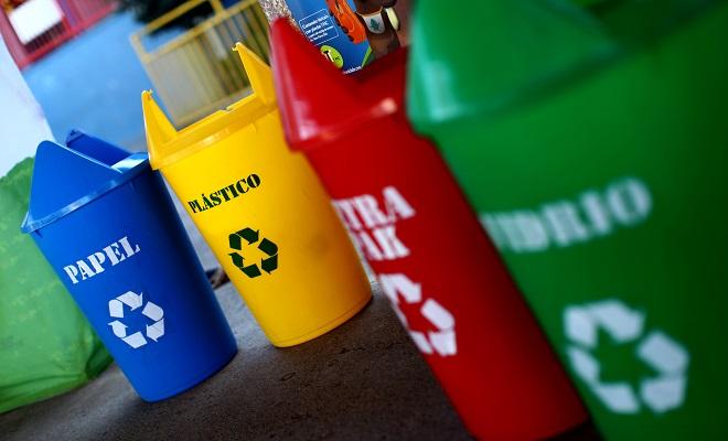 El poder de las 3 R: reducir, reutilizar y reciclar