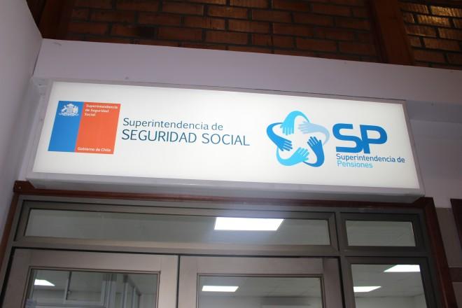 Seremi del Trabajo aclara que Superintendencia de Pensiones funciona desde julio en Los Ríos