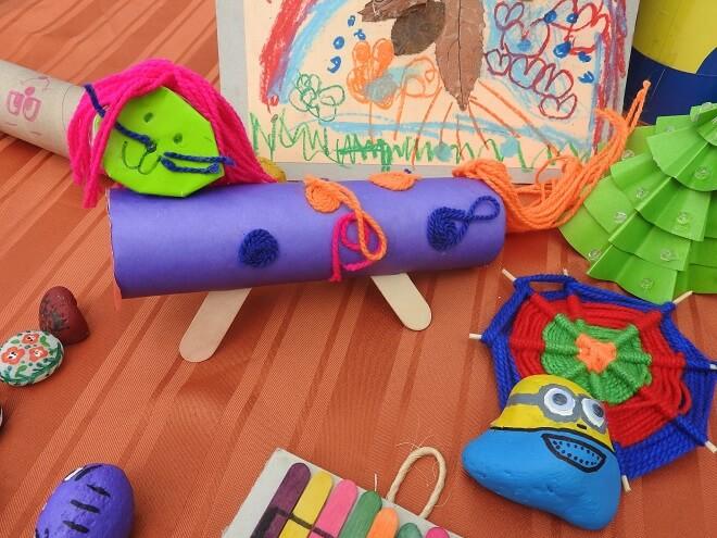 Realizan campaña para evitar juguetes bélicos y sexistas en Navidad