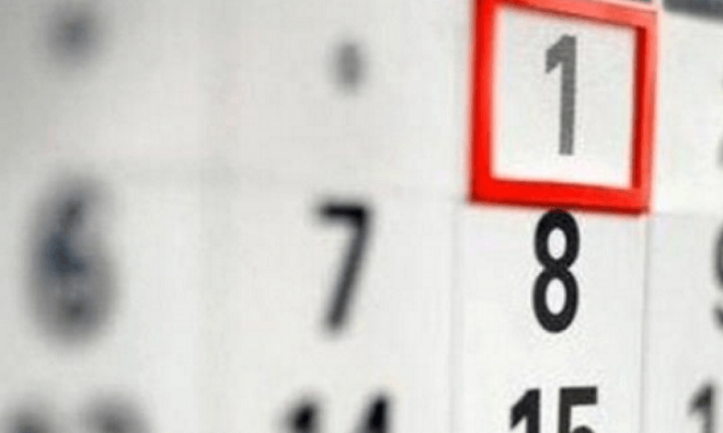 Dirección del Trabajo controlará los festivos obligatorios e irrenunciables del 25 de diciembre y 1 de enero