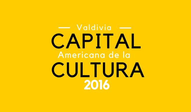 Convocatoria para ser parte de inauguración de Valdivia Capital Cultural se amplía a todo Chile