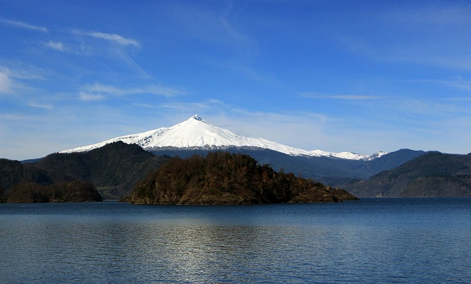 Con charlas temáticas se conmemorará Día Internacional de Montaña en Panguipulli