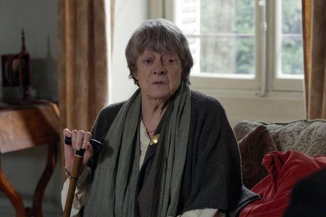 «Mi vieja y querida dama» se estrena en el Cine Club: viernes 4, sábado 5 y domingo 6 de diciembre