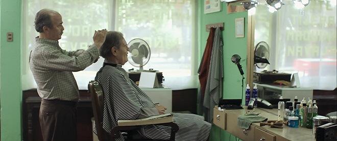 Estrena RAÚL, el drama de un peluquero sin historias propias que contar: 12 y 13 de diciembre en Cine Club UACh
