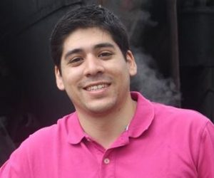 Luciano Flores