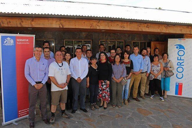 Presentan proyecto para potenciar Coñaripe como una localidad turística