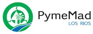 Logo PymeMad Los Ríos