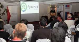 seminario pymemad inacap 2
