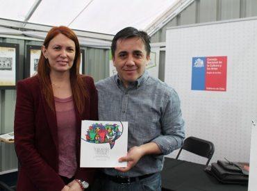 Roberto Guerra, gestor cultural y autor de guía para elaborar proyectos culturales