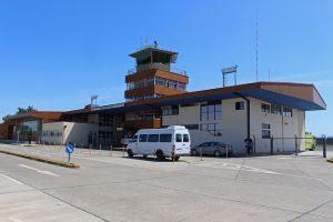 Aeropuerto Pichoy 1