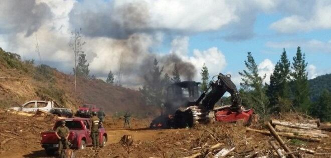 Declaración de la Cámara de Comercio e Industrias de Valdivia A.G. ante ataque a carabineros en Lanco
