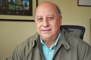 Manuel Rodríguez CONAF